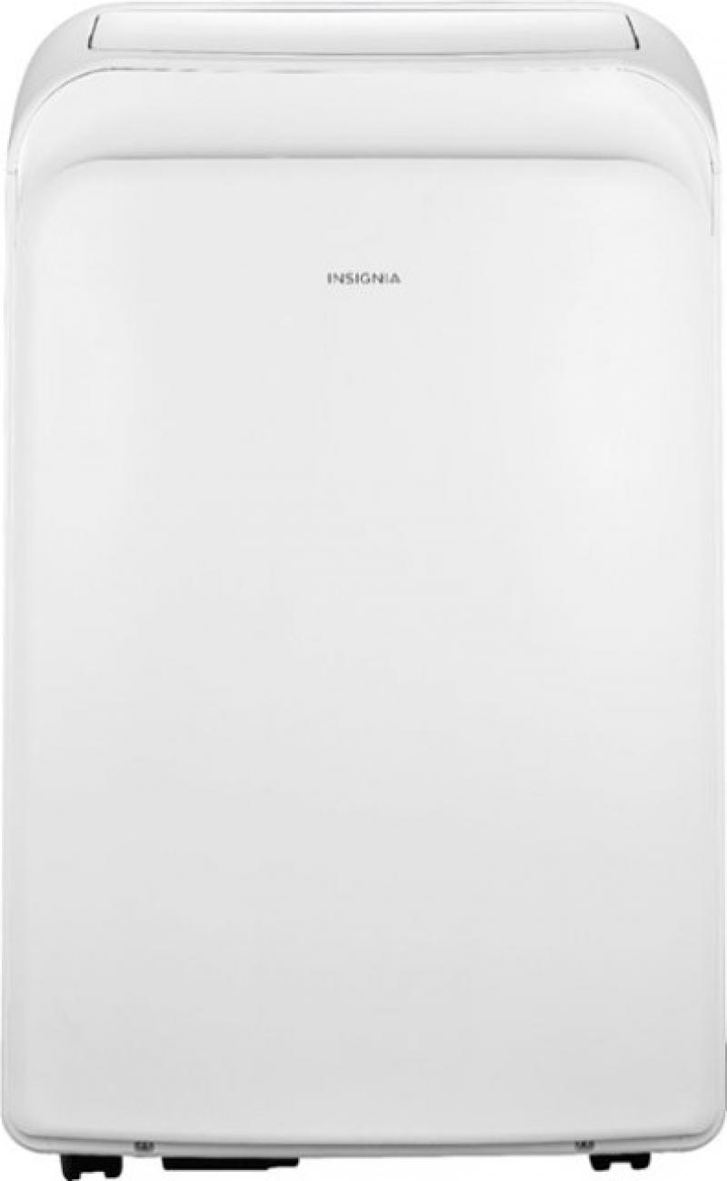 [今日特賣] Insignia 移動式冷氣機 (適用空間up to 350 Sq. Ft.) $299.99(原價$369.99)