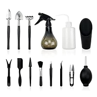 ihocon: travetalls 14 Pieces Succulent Plants Tools 多肉植物工具