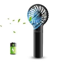 ihocon: efluky 3 Speeds Mini Handheld Fan 3段速迷你手持風扇