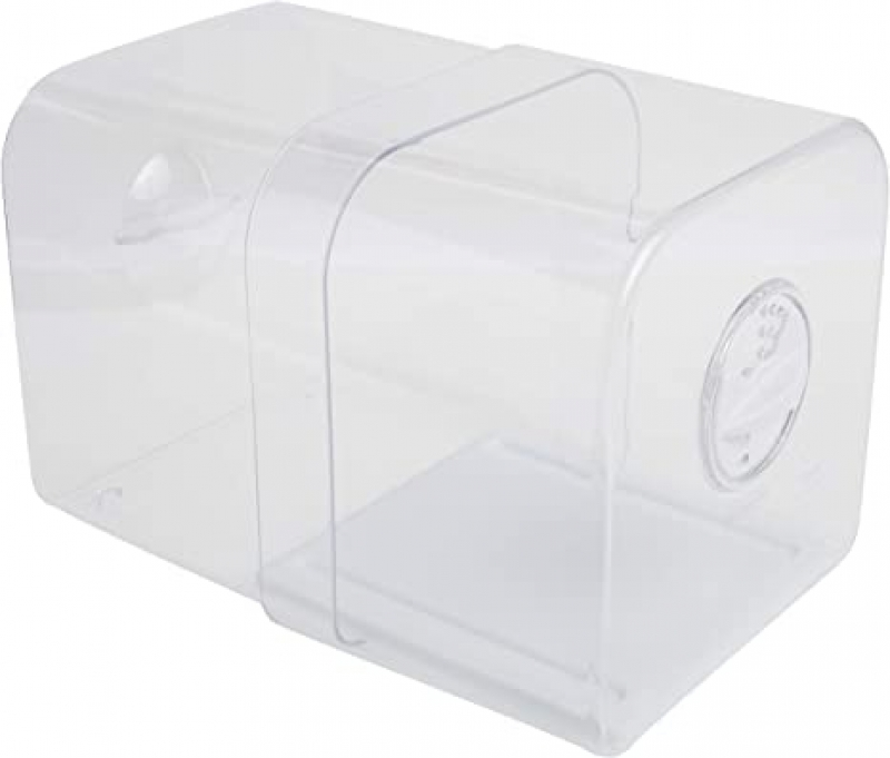 ihocon: Prep Solutions by Progressive Expandable Bread Keeper with Adjustable Air Vent 麵包保存盒