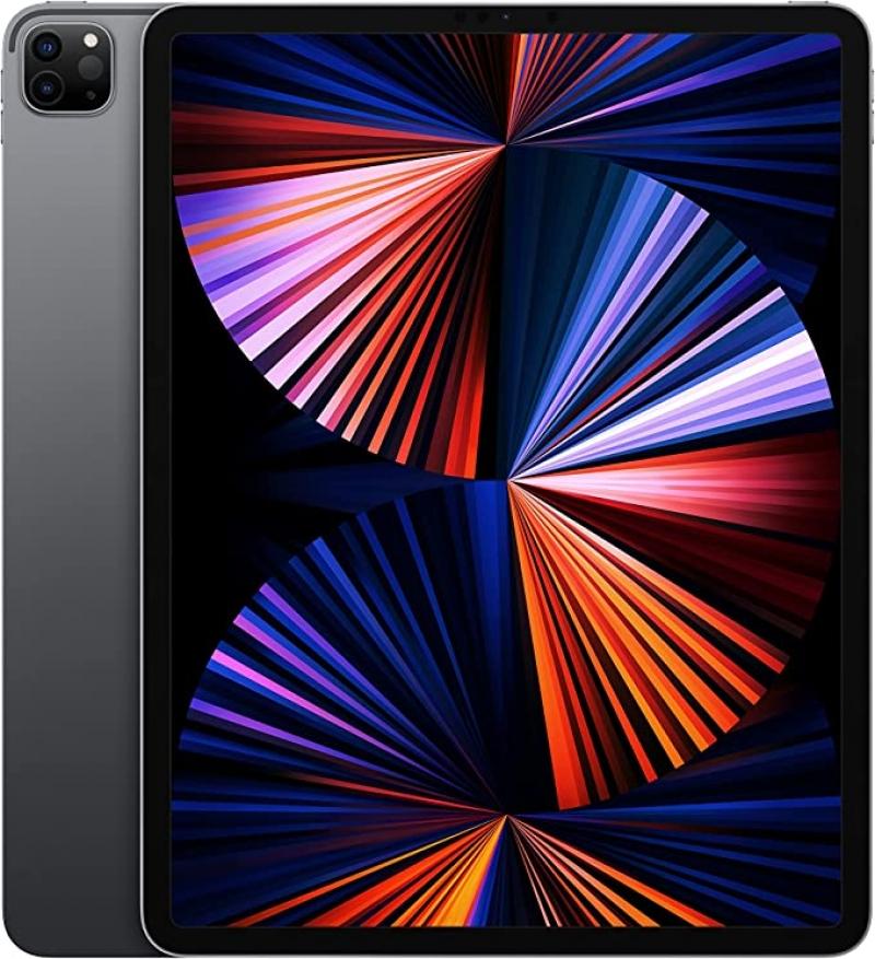 ihocon: [2021 最新款] Apple 12.9-inch iPad Pro (Wi‑Fi, 128GB)