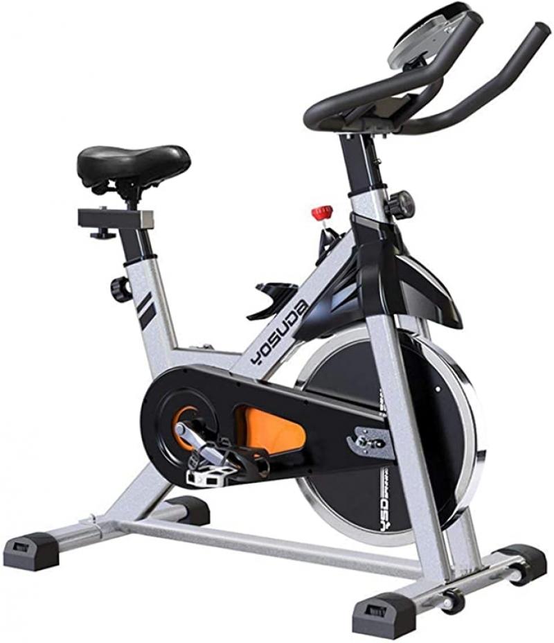 ihocon: YOSUDA Indoor Cycling Bike Stationary 室內健身自行車