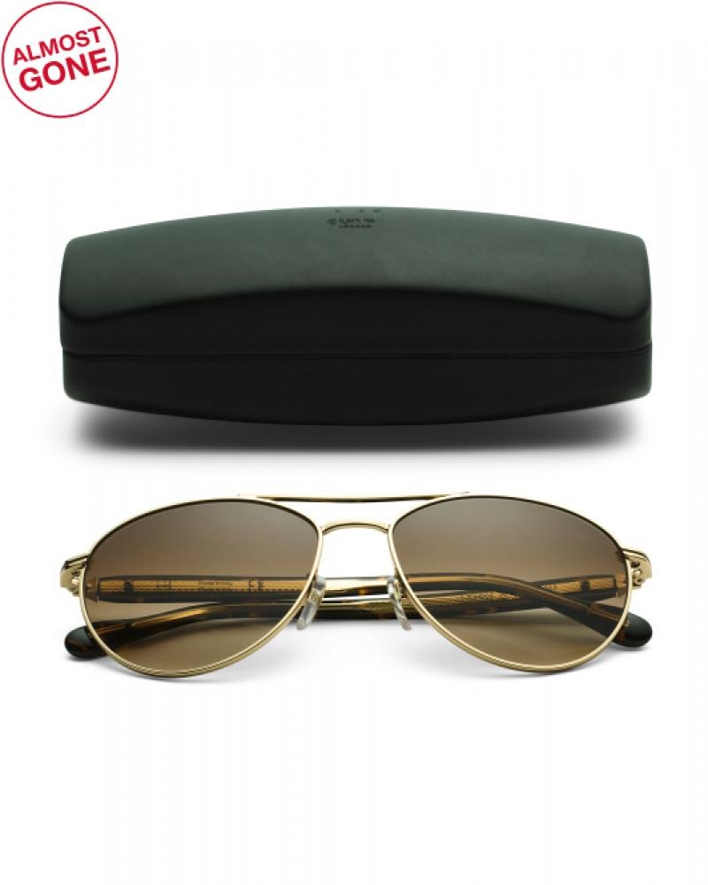 ihocon: DUNHILL Men's 58mm Designer Sunglasses  男士太陽眼鏡