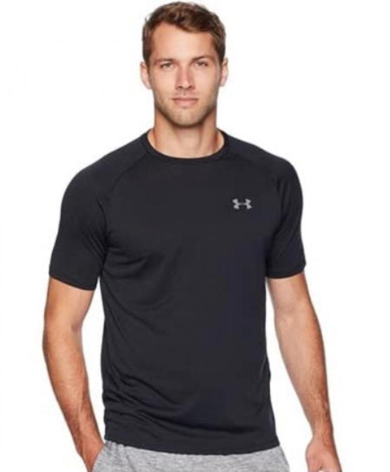 ihocon: UA Men's Tech Tee 2.0 Short Sleeve  男士短袖衫-多色可選