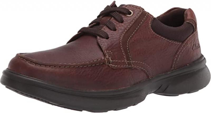 ihocon: Clarks Men's Bradley Vibe Oxford  男鞋