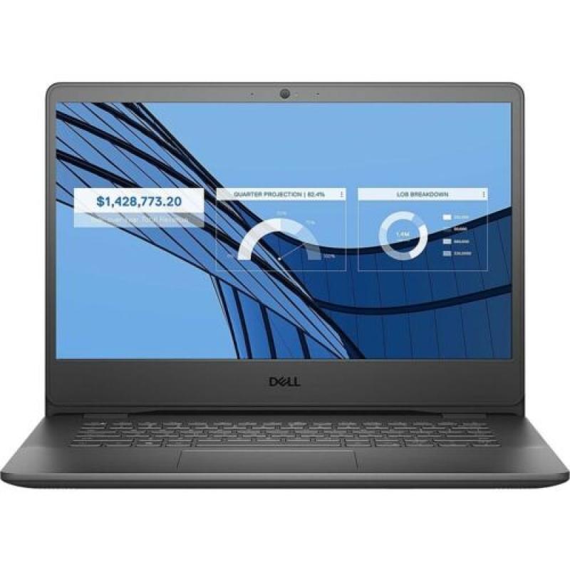 ihocon: Dell Vostro 14 3000 14吋 FHD 筆記型電腦 (i5-1135G7 8GB, 256GB, 1TB HDD)