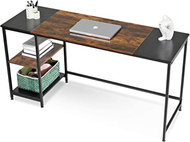ihocon: APOWE Computer Desk 電腦桌/辦公桌