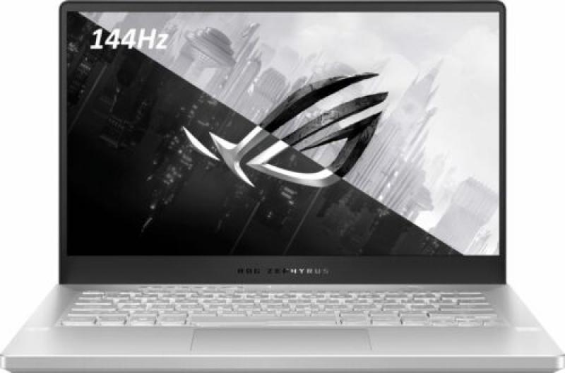 ihocon: ASUS ROG Zephyrus 14 FHD 144Hz 遊戲筆記型電腦(Ryzen 9 5900HS 16GB, 1TB SSD, RTX 3060)