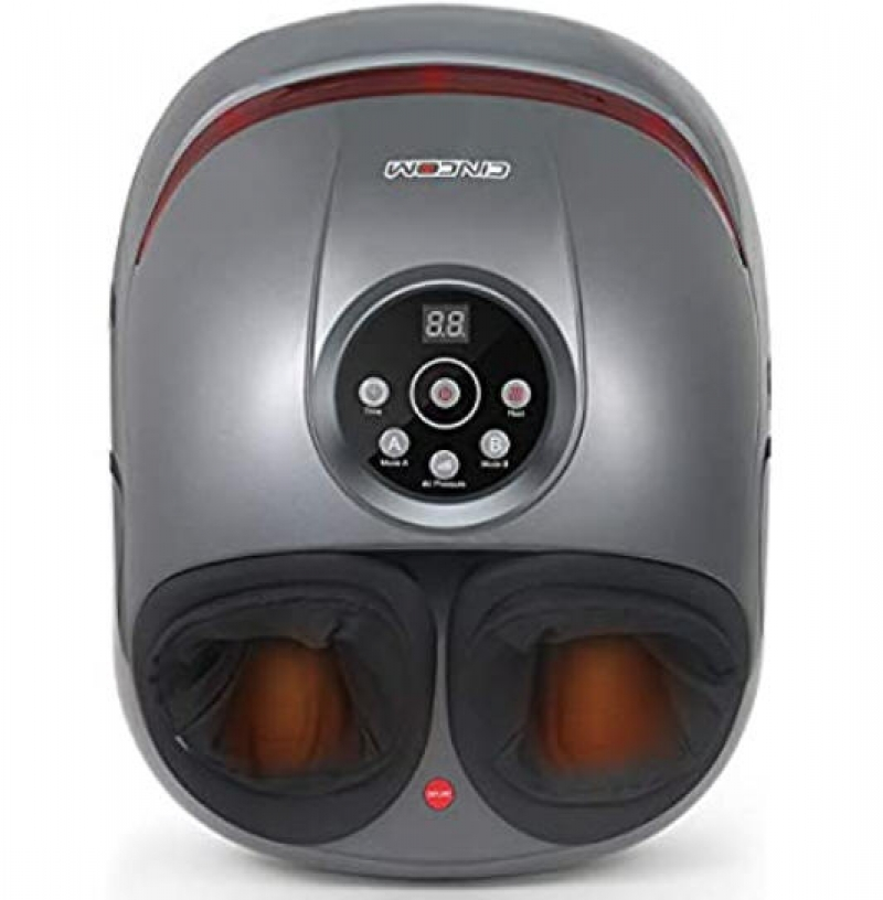 ihocon: CINCOM Deep Shiatsu Kneading Foot Massager w/ Heat  加熱深層指壓足部按摩器