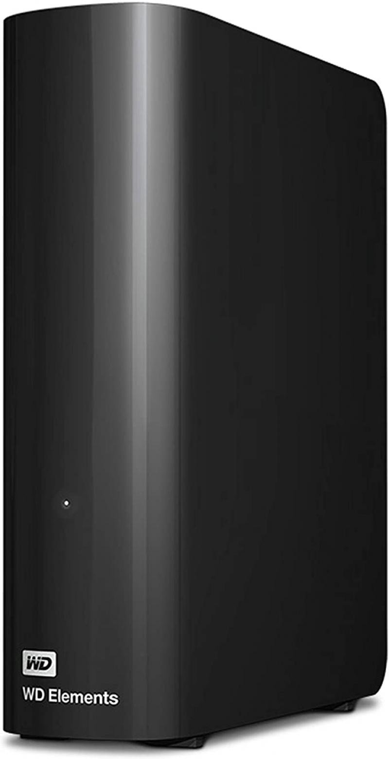 ihocon: WD 14TB Elements Desktop Hard Drive HDD, USB 3.0 外接硬碟