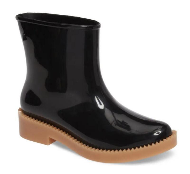 ihocon: MELISSA Rain Drop Water Resistant Boot  雨靴