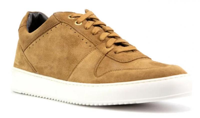 ihocon: CREVO Siggy Low Top Sneaker  男士運動鞋