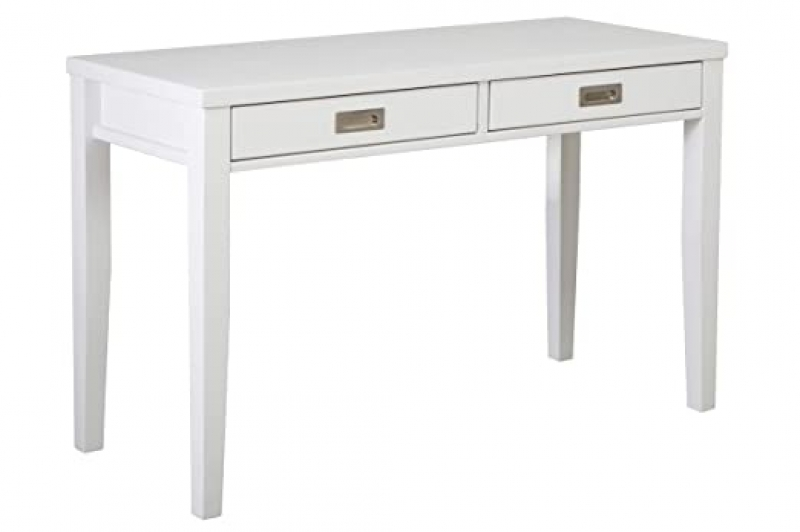ihocon: [Amazon自家品牌] Stone & Beam Modern Home Office Writing Desk 48吋 辦公桌/書桌