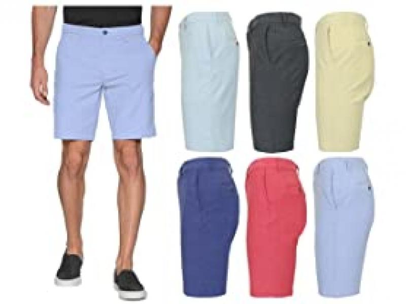 [今日特賣] 男士短褲 3件-多色可選 $26.99(原價$44.99)