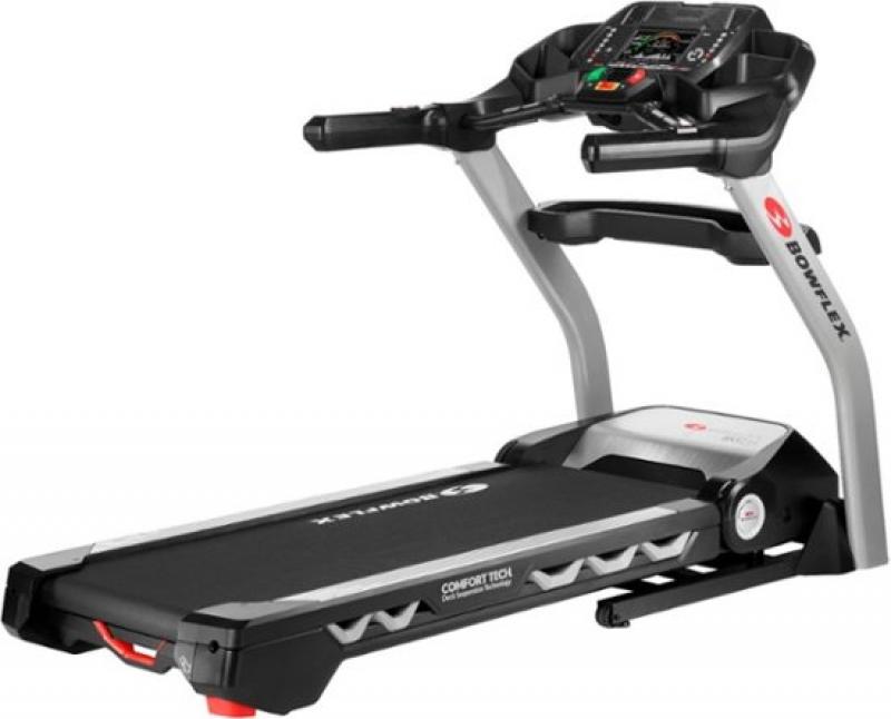 ihocon: Bowflex BXT216 Treadmill  跑步機