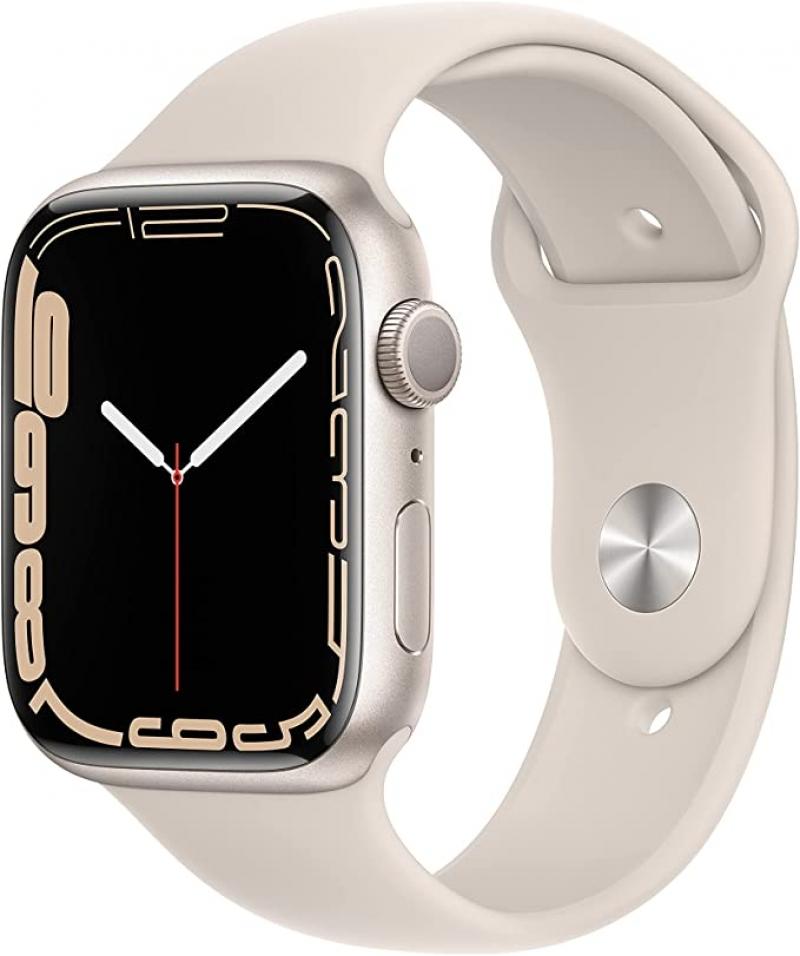 ihocon: Apple Watch Series 7 (GPS 45mm)