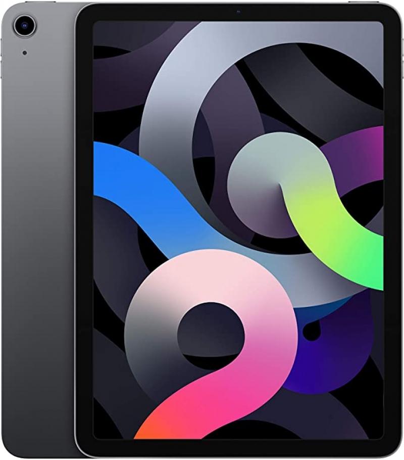 ihocon: 2020 Apple iPadAir (10.9-inch, Wi-Fi, 64GB)