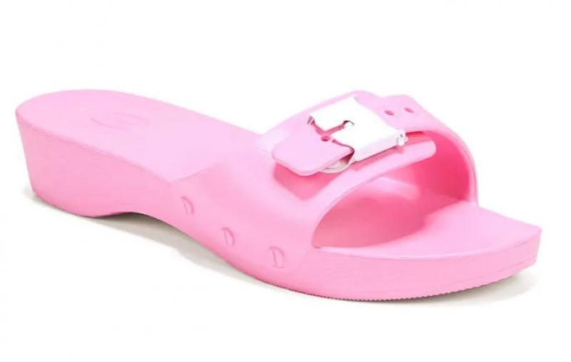 ihocon: DR. SCHOLLS Original Eva Sandal 女鞋-多色可選