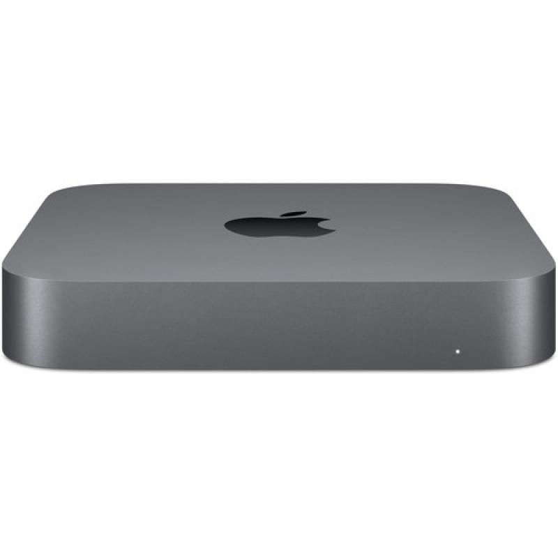 ihocon: Apple Mac mini Desktop with Intel Quad Core i3 / 8GB / 256GB SSD / Mac OS X (MXNF2LL/A)