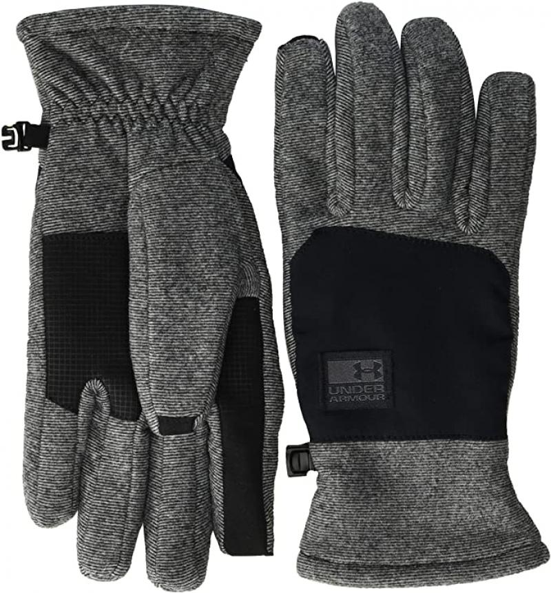 ihocon: Men's ColdGear Infrared Fleece Gloves 男士手套