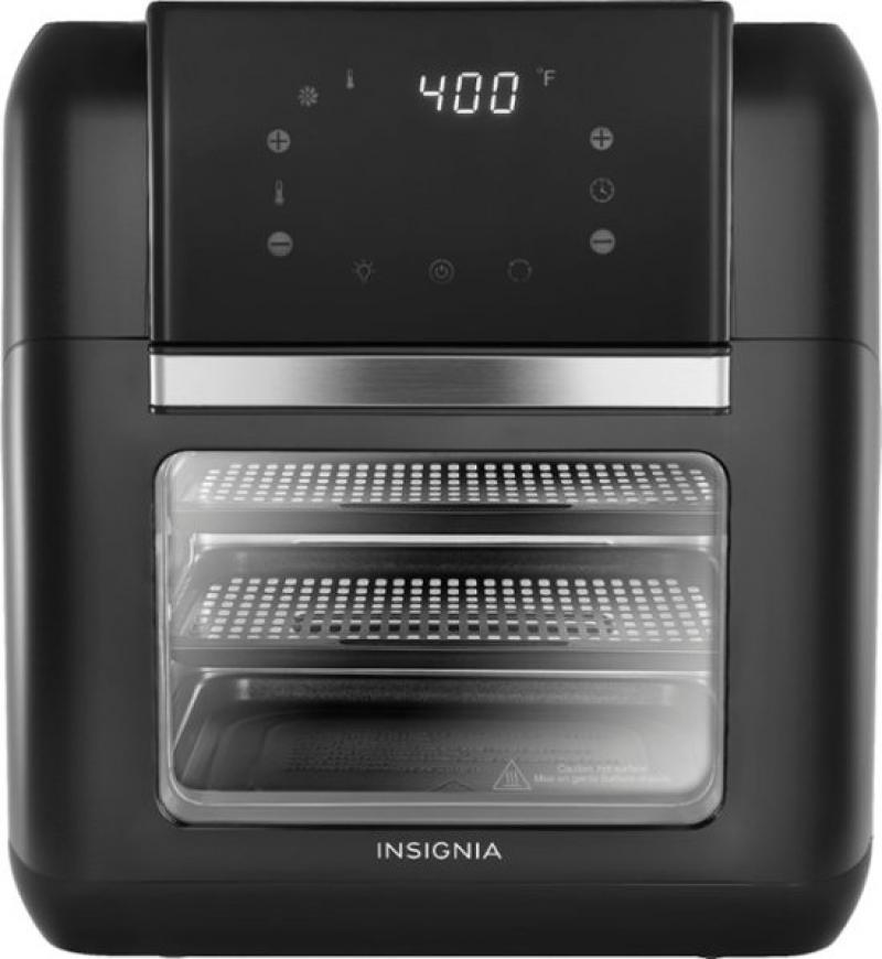 ihocon: Insignia 10 Qt. Digital Air Fryer Oven 氣炸鍋