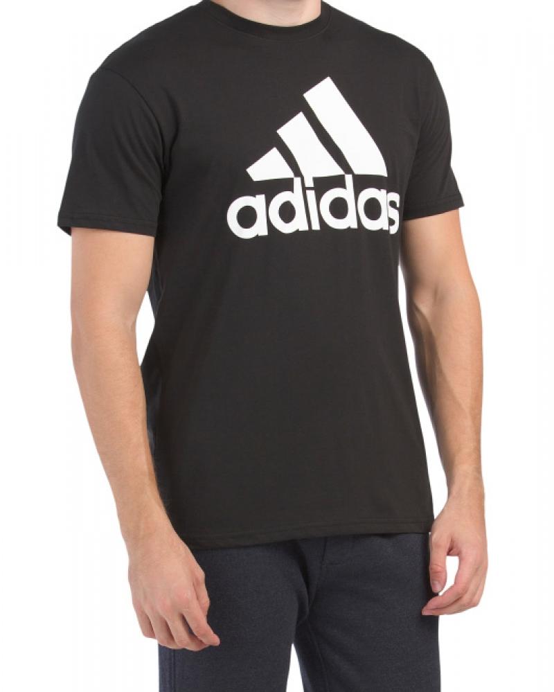 ihocon: ADIDAS GOLF Mountain Logo Tee 男士短袖衫