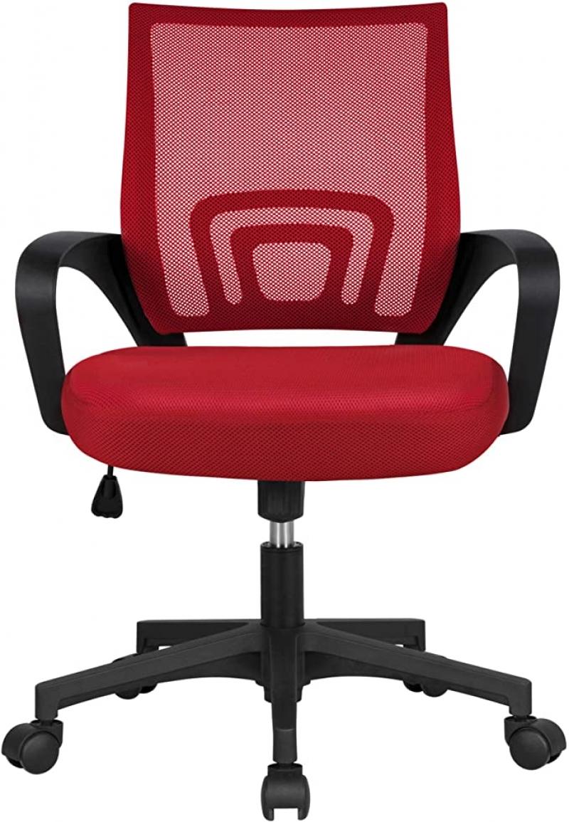 ihocon: Yaheetech Ergonomic Office Desk Chair電腦椅/辦公椅