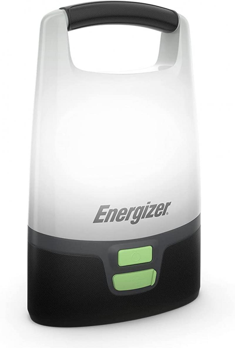 ihocon: Energizer LED Camping Lantern, IPX4 Water Resistant, 1000 Lumens營燈