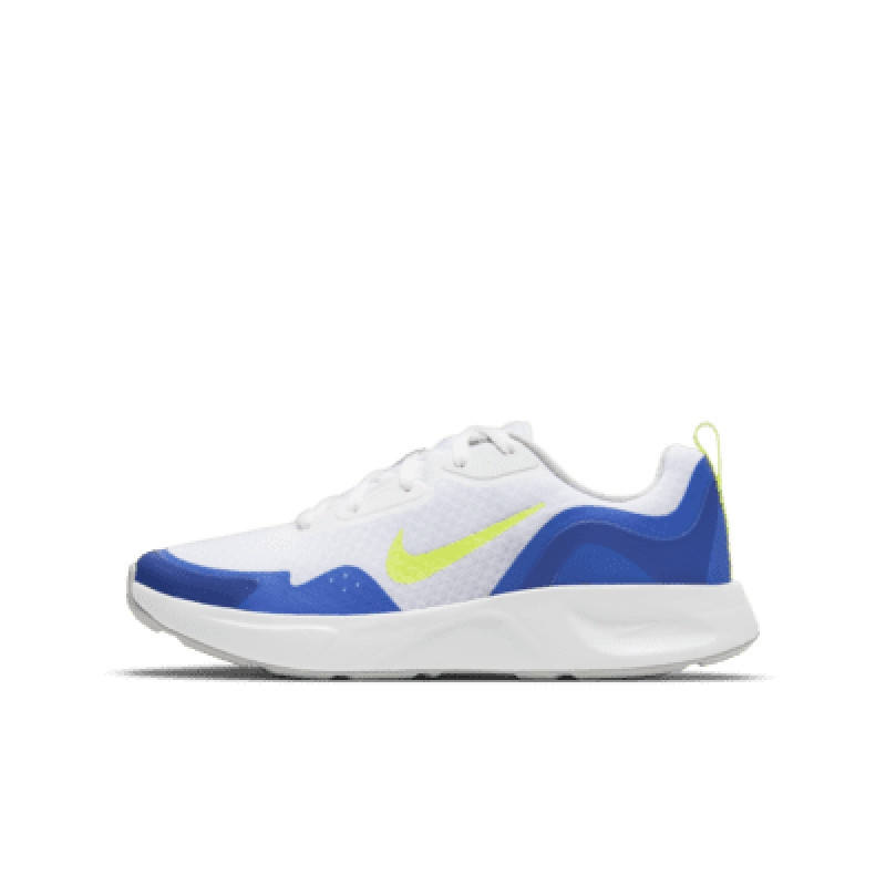 ihocon: Nike WearAllDay 童鞋