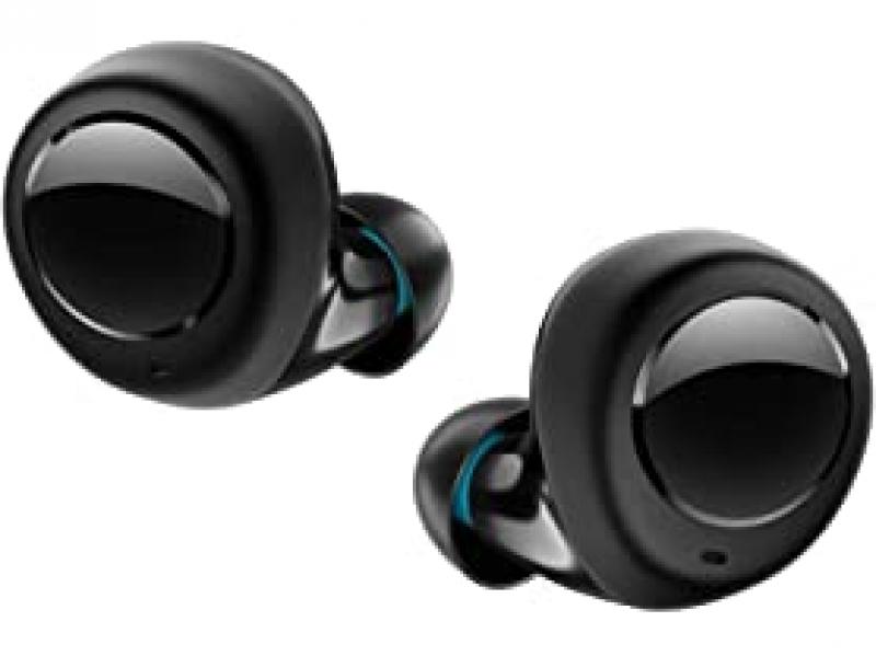 ihocon: Echo Buds (1st Gen) True Wireless Earbuds with Active Noise Reduction & Alexa  (第一代)主動降噪真無線耳機