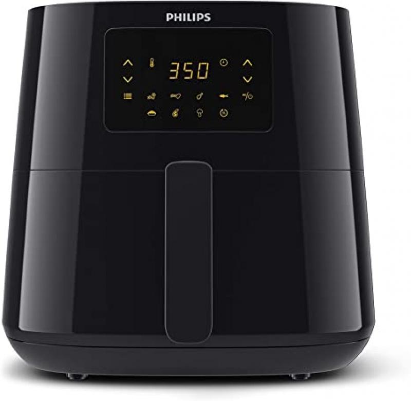 ihocon: 飛利浦 Philips Essential Airfryer XL 2.65lb/6.2L, HD9270/91 氣炸鍋