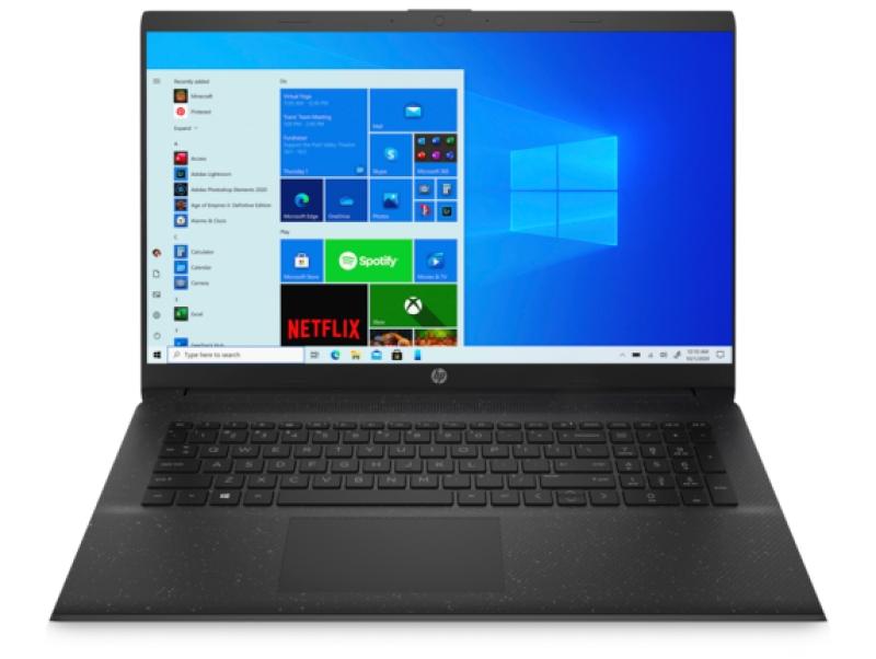 ihocon: HP 17z-cp000 17.3 HD 筆記型電腦(Athlon Gold 3150U, 8GB, 128GB)