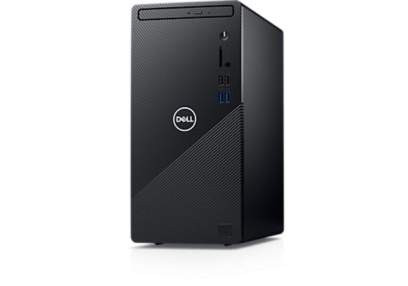 ihocon: Dell Inspiron 桌上型電腦(i3-10100, 8GB, 256GB SSD)