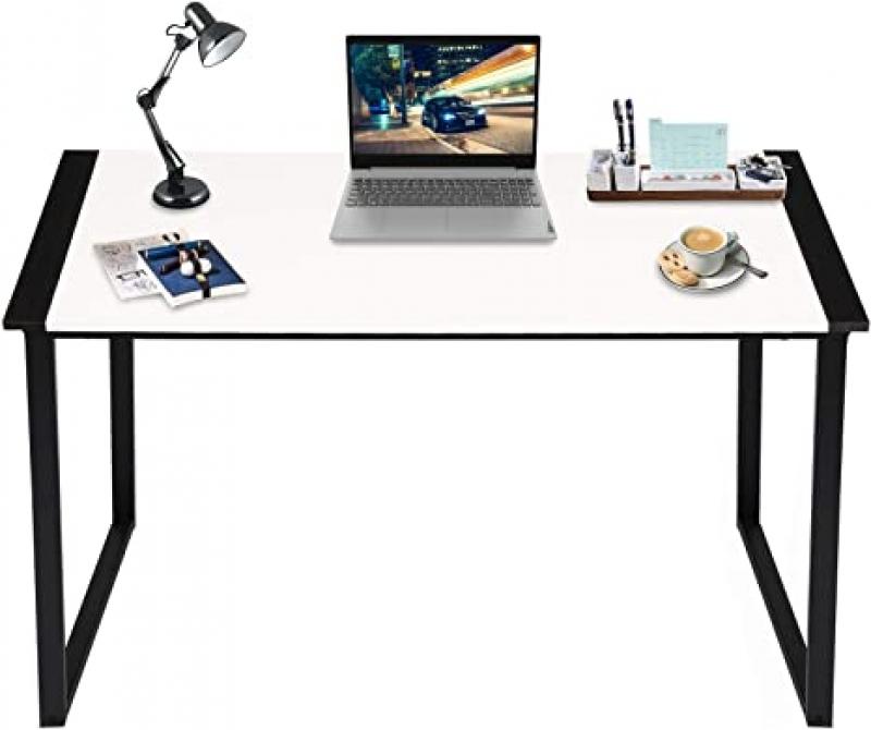 ihocon: KINGSO Computer Desk 47 Study Writing Desk 電腦桌/書桌