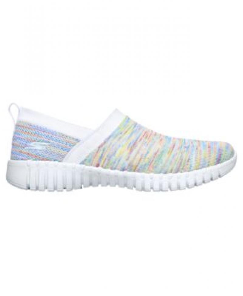 ihocon: Skechers Women's GOwalk Smart - Eccentric Walking Sneakers 女鞋