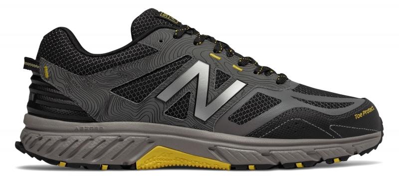 ihocon: New Balance Men's 510v4 Trail Running Shoes 男士越野跑鞋