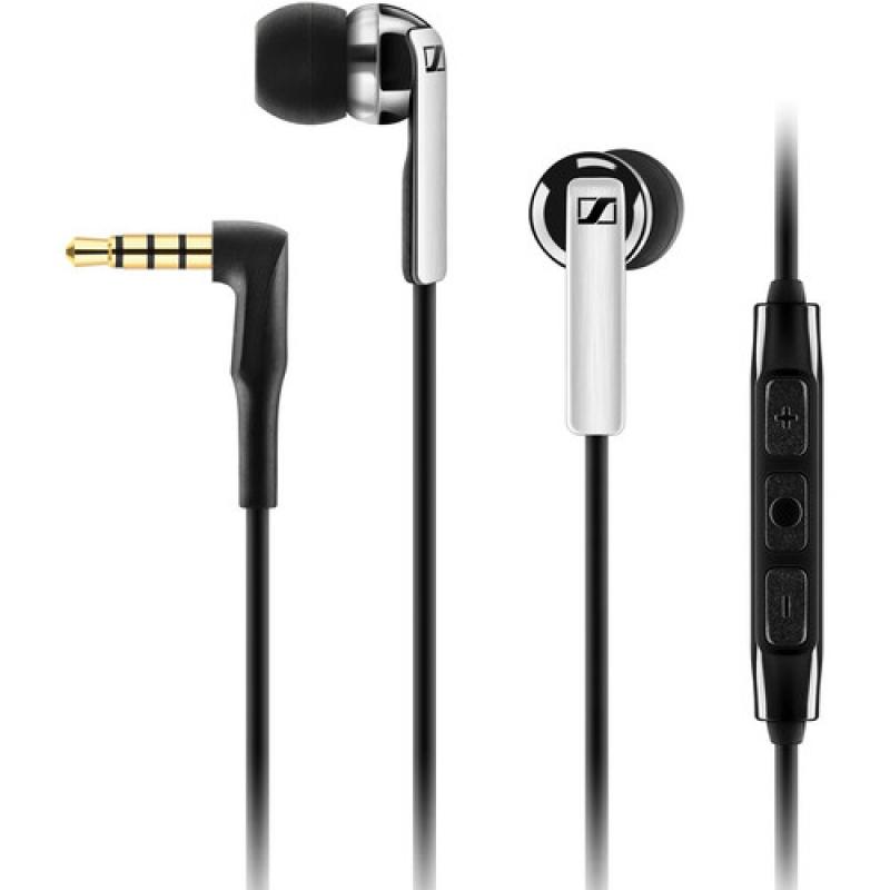 ihocon: Sennheiser CX 2.00i Earphones for Apple iOS 耳機