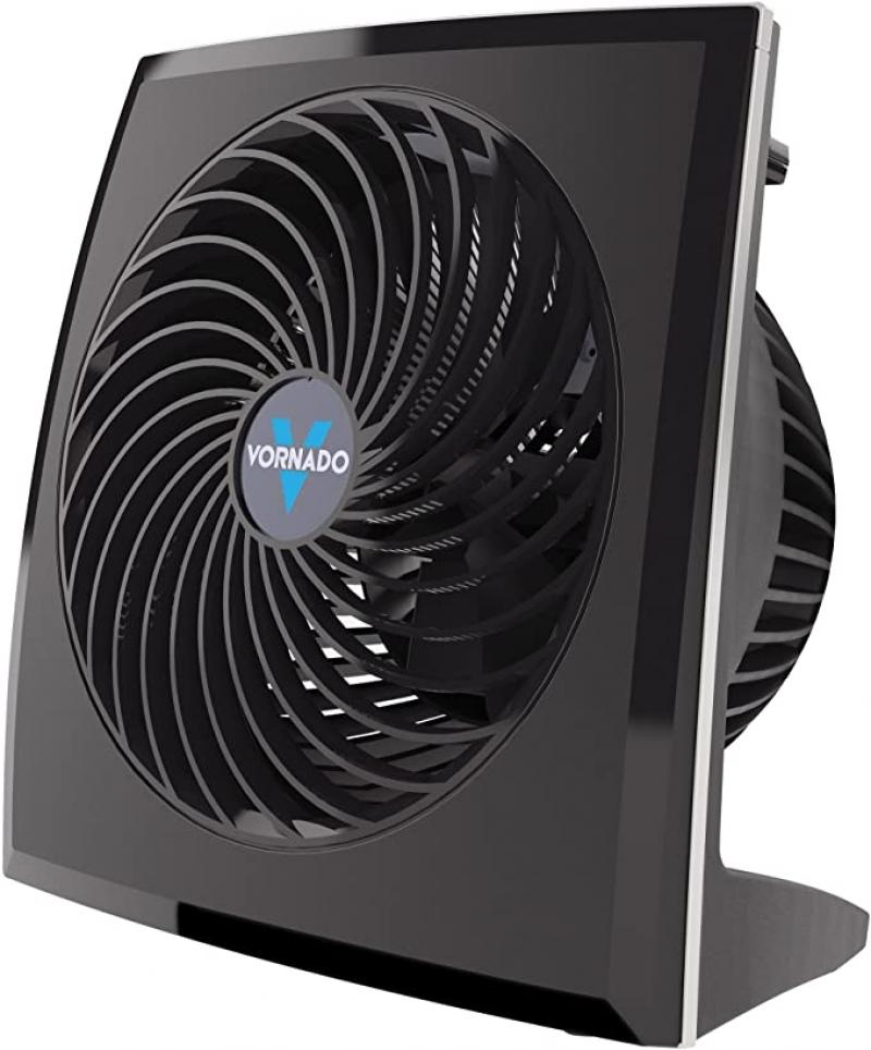 ihocon: Vornado 573 Small Flat Panel Air Circulator Fan 小型空氣循環風扇