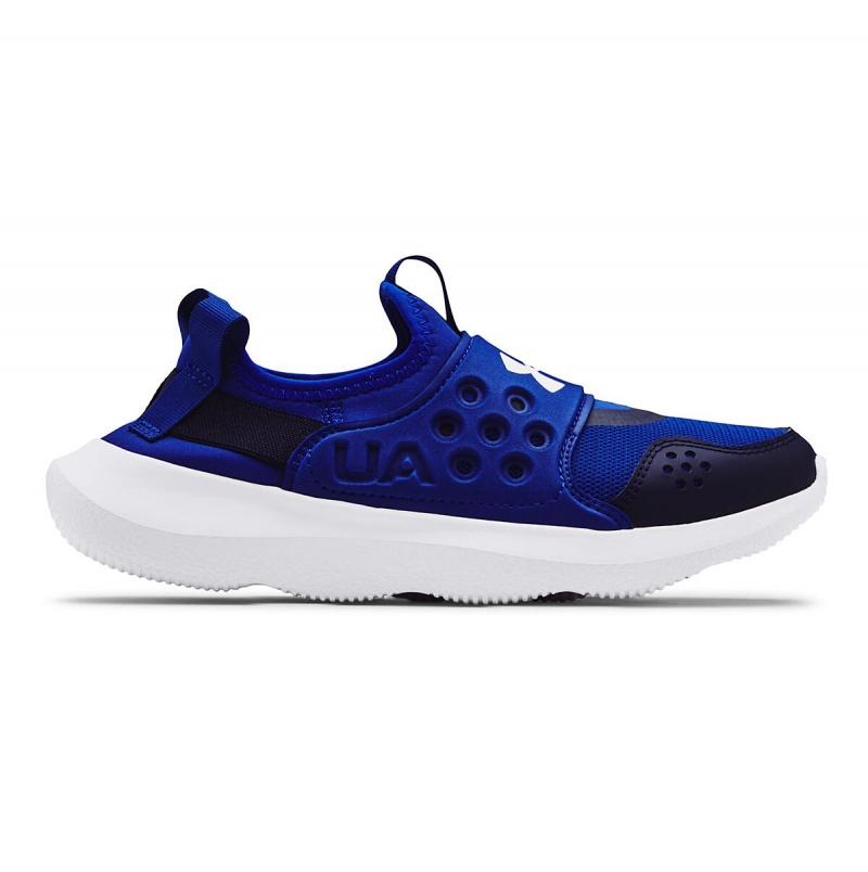 ihocon: Under Armour Boy's Big Kids' BGS Runplay Running Shoes 童鞋