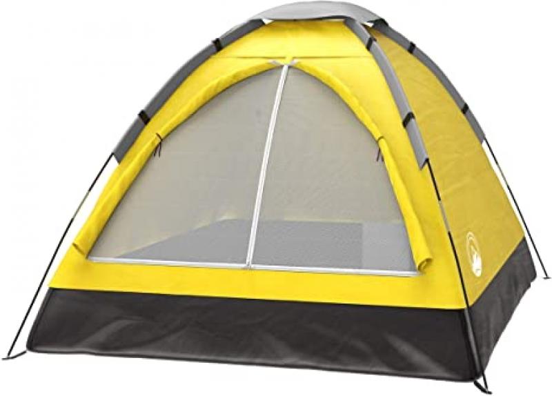 ihocon: Wakeman Family-Tents 2-Person Dome Tent 2人帳