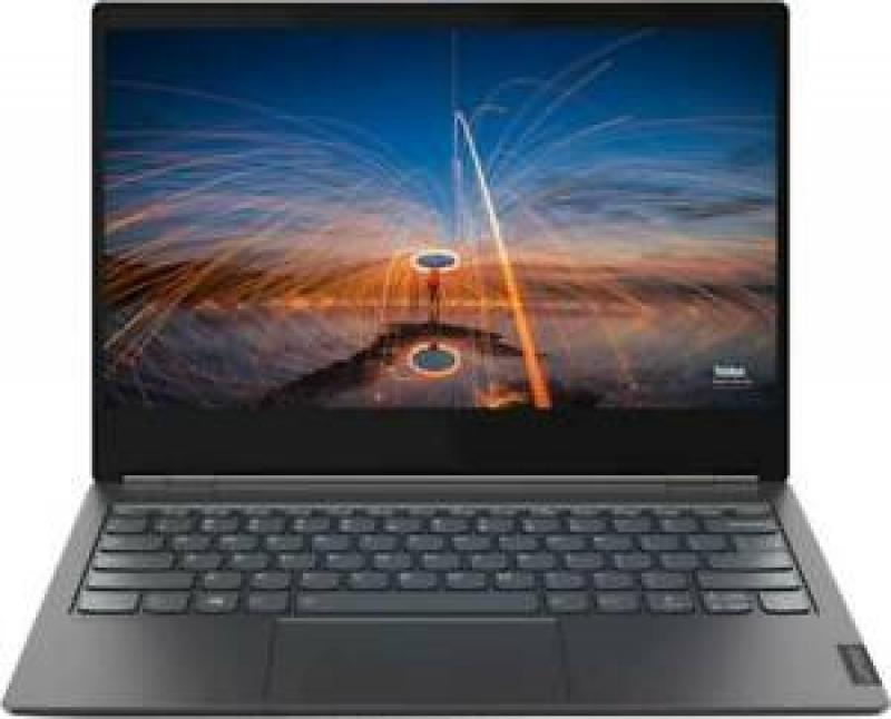 ihocon: Lenovo ThinkBook Plus IML 2-in-1 13.3 FHD Laptop (i5-10210U, 8GB, 256GB)
