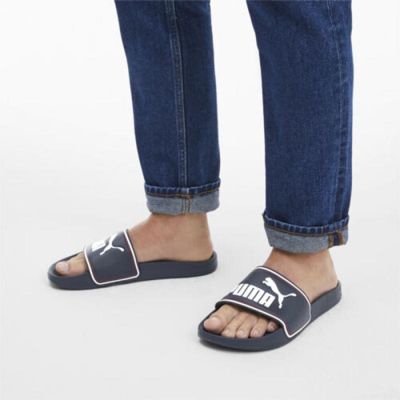 ihocon: PUMA Men's Leadcat FTR Sandals  男士拖鞋