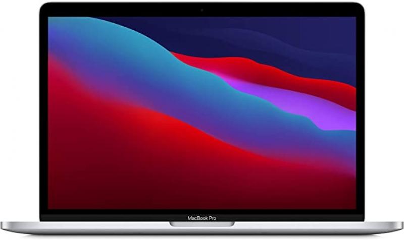 ihocon: 2020 Apple MacBook Pro with Apple M1 Chip (13-inch, 8GB RAM, 256GB SSD Storage)