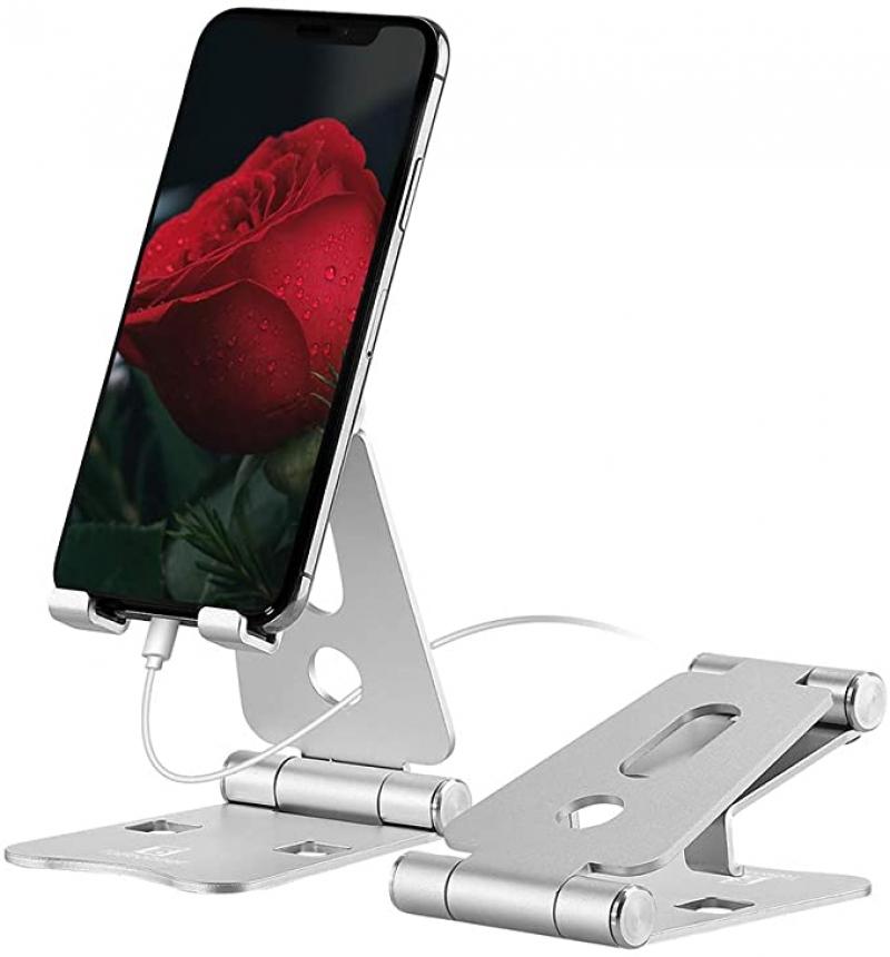 ihocon: ToBeoneer Cell Phone Stand 手機支架