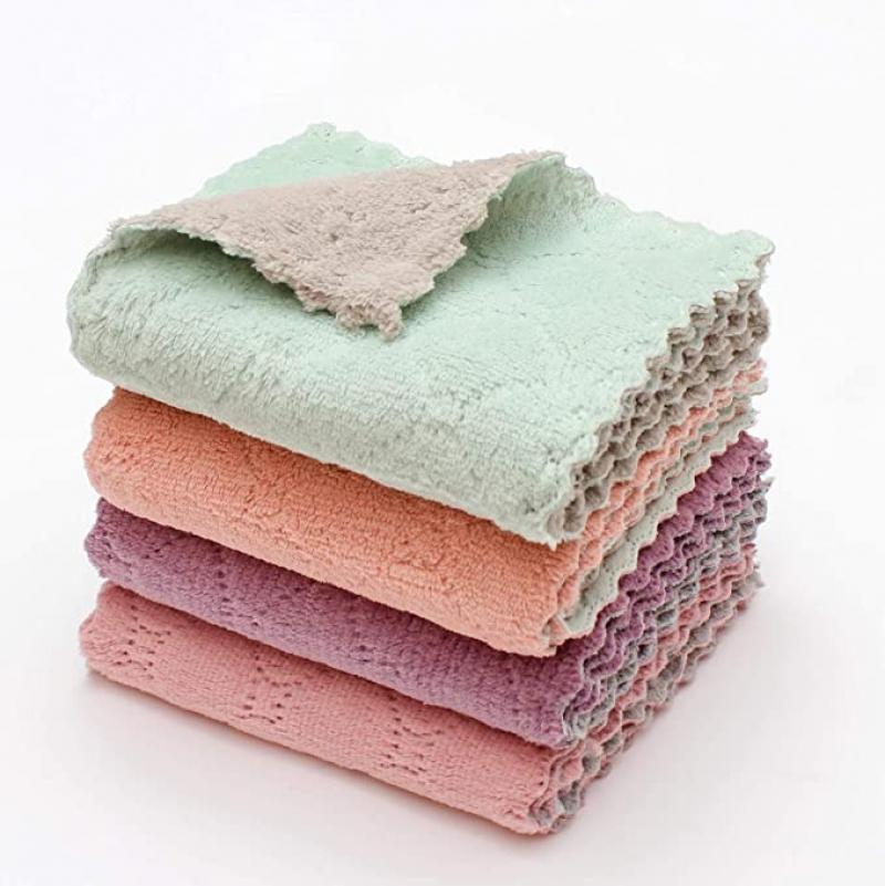 ihocon: SHENZMN Kitchen Dish Towels,15 Pack 廚房抹布