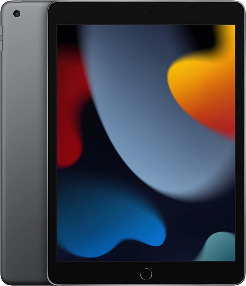 ihocon: 2021 Apple 10.2-inch iPad (Wi-Fi, 64GB)