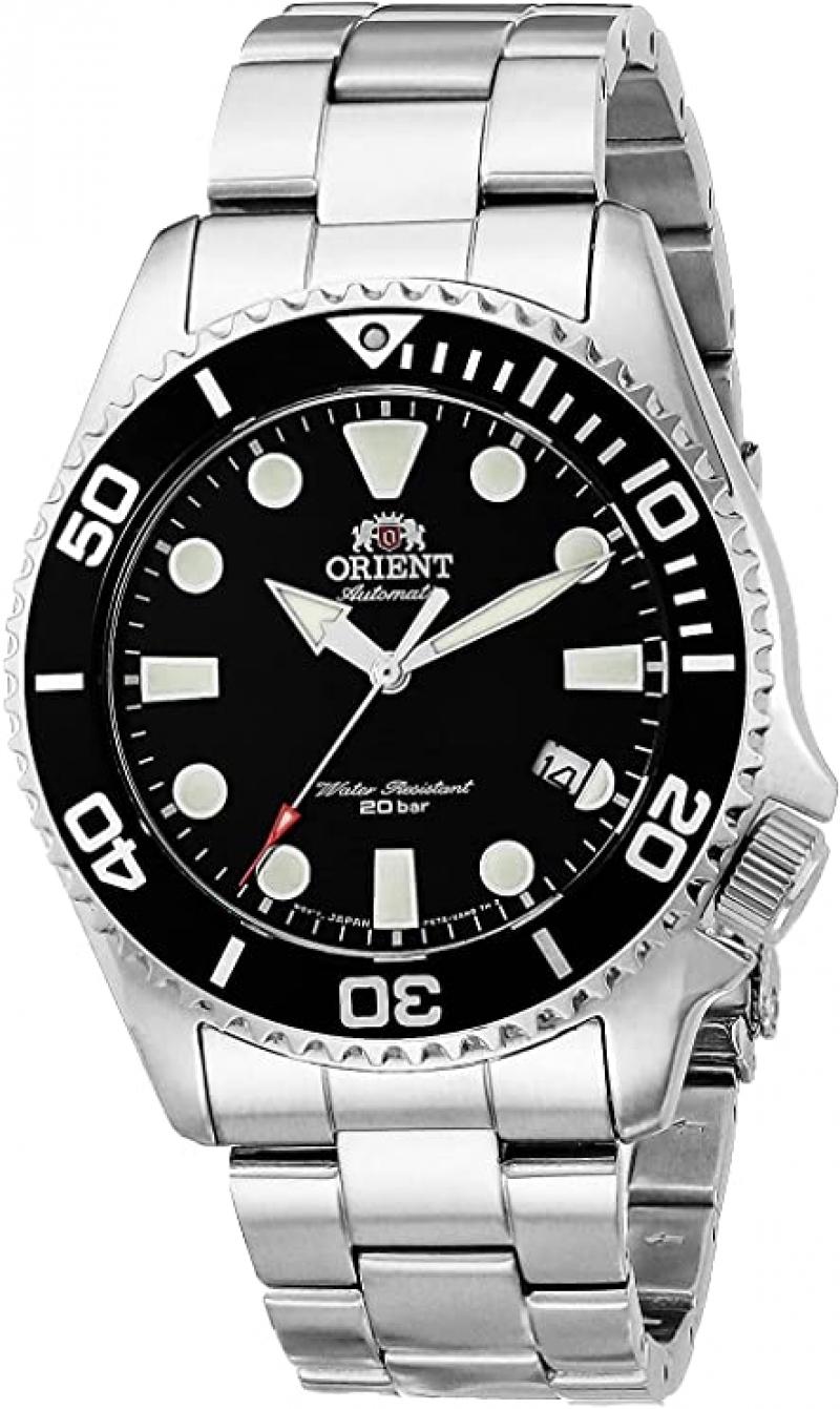 ihocon: Orient Automatic Watch (Model: RA-AC0K01B10B) 東方自動男錶