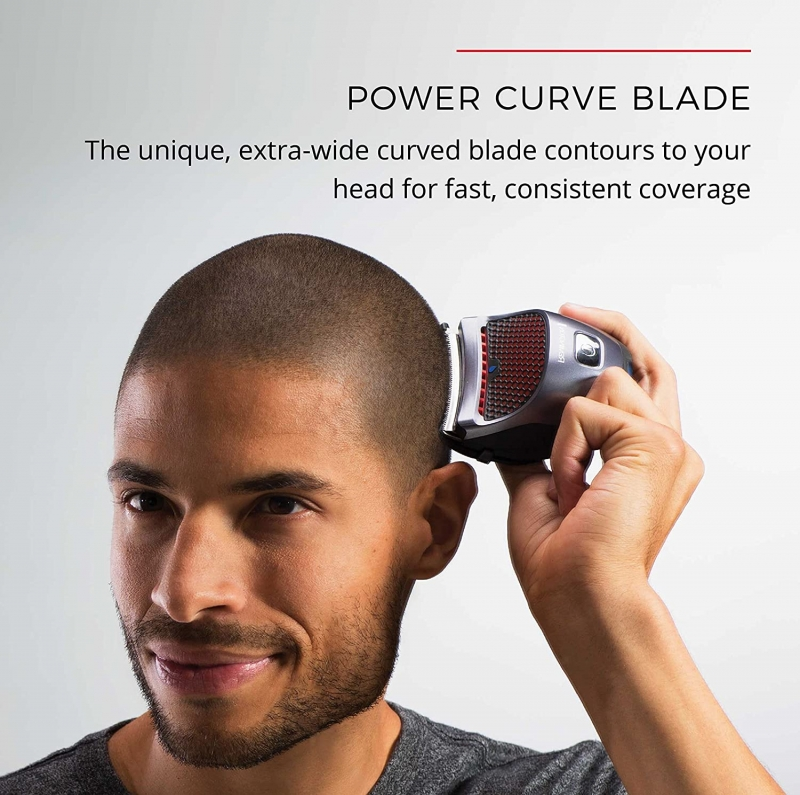 ihocon: Remington HC4250 Shortcut Pro Self-Haircut Kit, Beard Trimmer, Hair Clippers for Men (13 pieces) 男士無線電動理髮器
