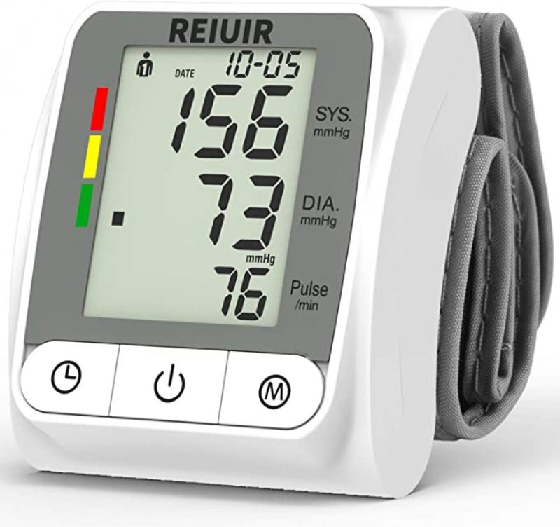 ihocon: COLEBY Wrist Blood Pressure Monitor 手腕血壓計