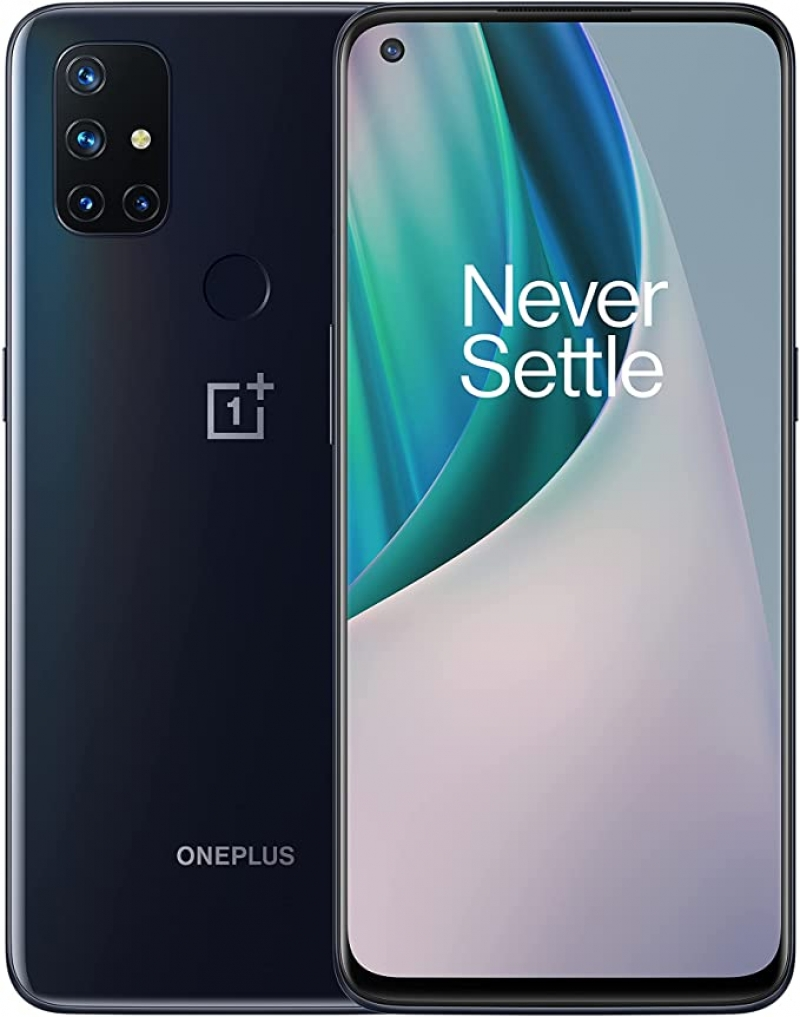 ihocon: OnePlus Nord N10 6.4 128GB 5G Unlocked Android Smartphone 無鎖智能手機